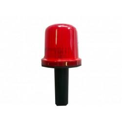 Đèn cảnh báo sử dụng pin