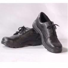Giày bảo hộ thấp cổ ABC loại chỉ đen
