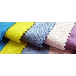 Áo thun đồng phục vải thun 100% cotton